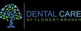 Dental Care Of Flowery Branch logo