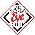 Mid Florida Eye Center logo