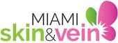 Miami Skin and Vein logo