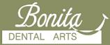 Bonita Dental Arts logo