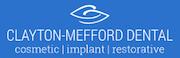 Clayton-Mefford Dental logo