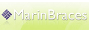 Marin Braces logo
