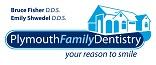 Plymouth Family Dentistry logo