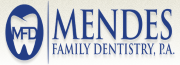 Mendes Family Dentistry logo
