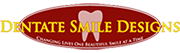 Dentate Smile Design logo