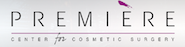 Premiere Center for Cosmetic Surgery logo