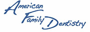 American Family Dentistry - Knoxville - Parkside Drive logo