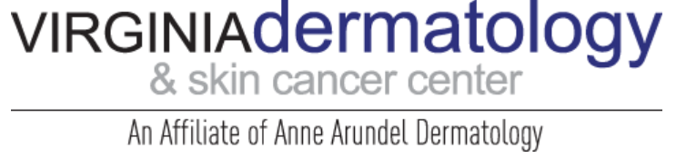 Virginia Dermatology & Skin Cancer Center, Affiliate of Anne Arundel Dermatology logo