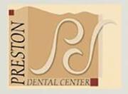 Preston Dental Center logo