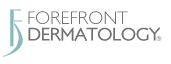 Forefront Dermatology - Plymouth logo