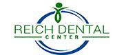 Reich Dental Center logo