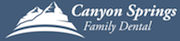 Canyon Springs Family Dental logo