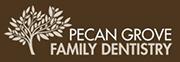 Pecan Grove Family Dentistry logo