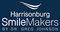 Harrisonburg SmileMakers logo