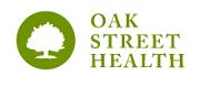Oak Street Health University City logo