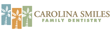 Carolina Smiles Family Dentistry logo