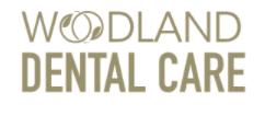 Woodland Dental Care logo
