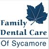Family Dental Care of Sycamore logo