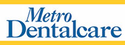 Metro Dentalcare - West St. Paul logo
