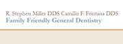 R. Stephen Miller DDS & Camillo F. Fontana DDS logo