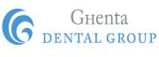 Ghenta Dental Group logo