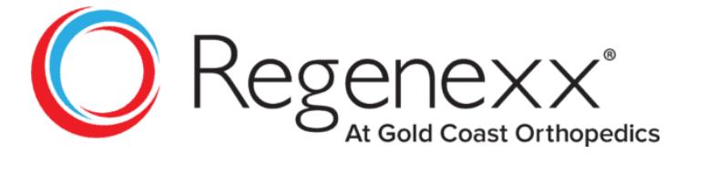 Regenexx Tampa Bay logo