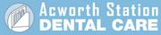 Acworth Station Dental Care logo