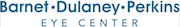 Barnet Dulaney Perkins Eye Center - Mesa Southern logo