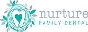 Nurture Family Dental logo