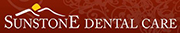 Sunstone Dental Care logo