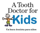 A Tooth Doctor for Kids - Phoenix - Central Ave logo