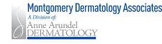 Montgomery Dermatology Associates, A Division of Anne Arundel Dermatology logo