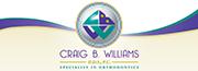 Craig B. Williams, DDS logo