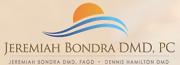 Jeremiah Bondra DMD, PC logo