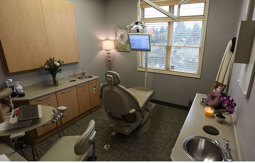 Serene Oaks Dental, North Oaks, MN