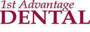 1st Advantage Dental - Albany logo