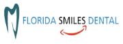Florida Smiles Dental logo
