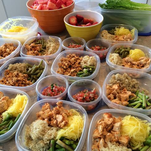 Big Changes Wanted Meal Plan - Paige Hathaway