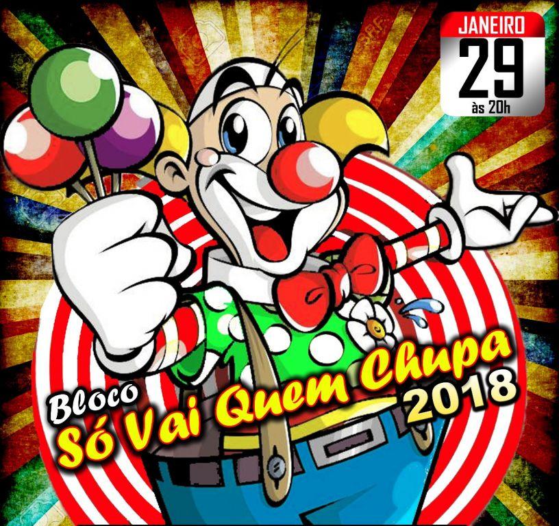Bloco carnavalesco completa 8 anos de tradição em Paudalho