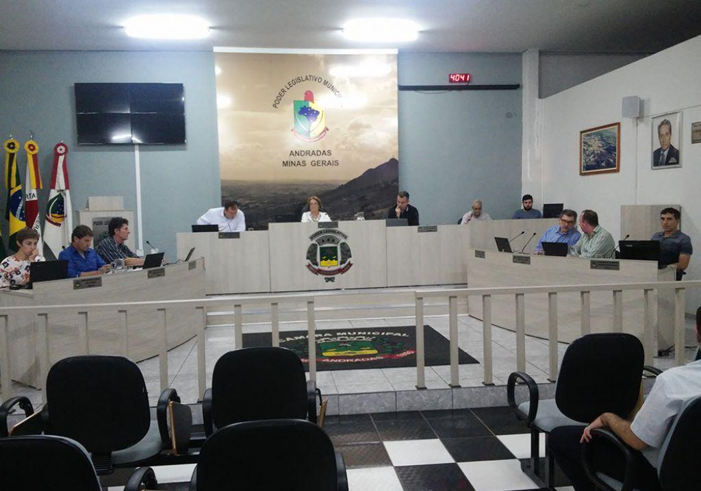 A Comissão Permanente é renovada todo ano