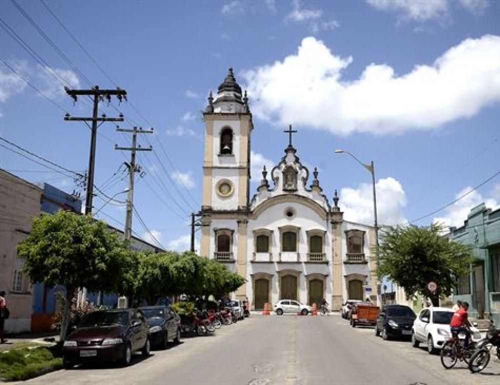 Goiana, na Mata Norte de Pernambuco