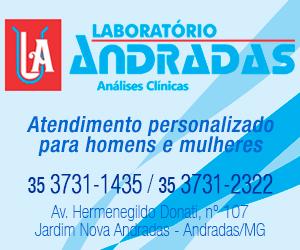 Laboratório Andradas