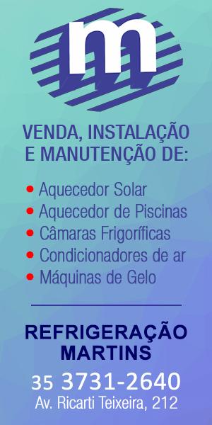 Refrigeração Martins