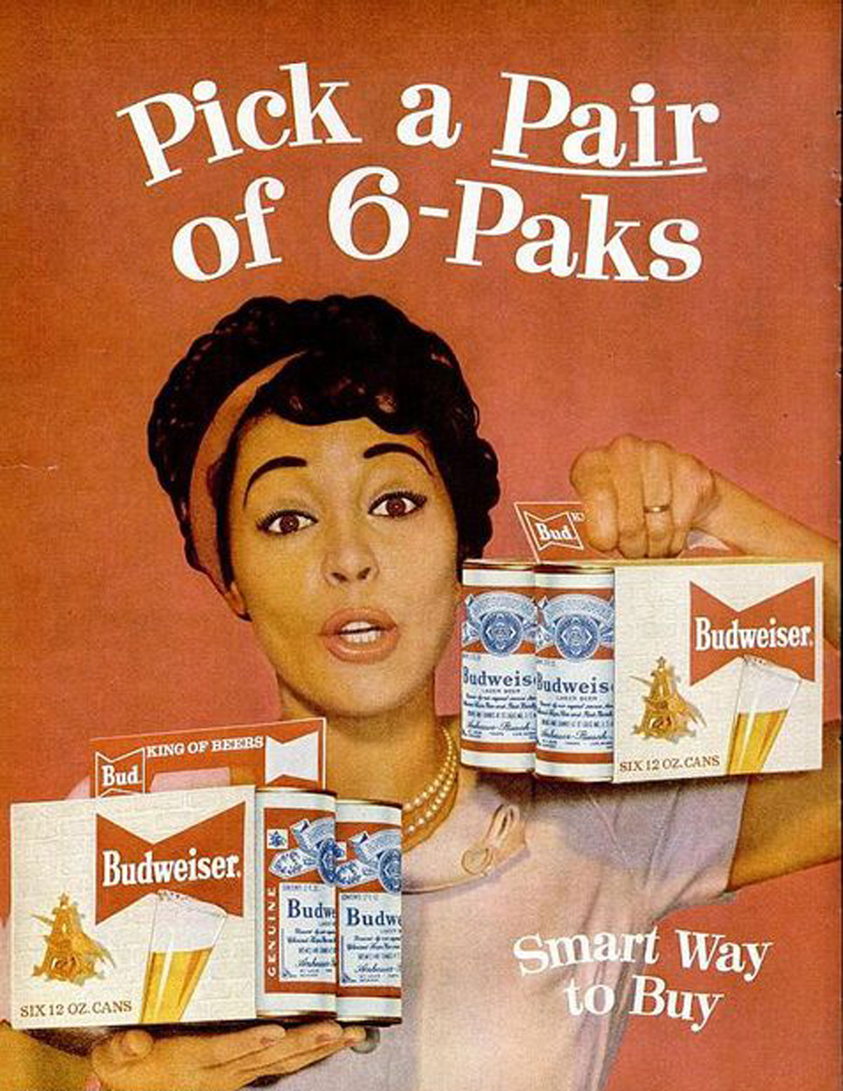 Z Bear Farms Vintage Beer Ads - Pai...