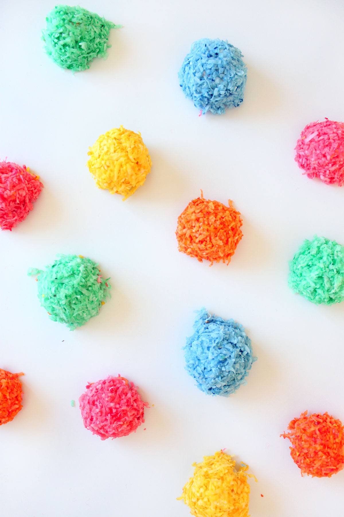 Pom Pom Cookies- Paint the Gown Red