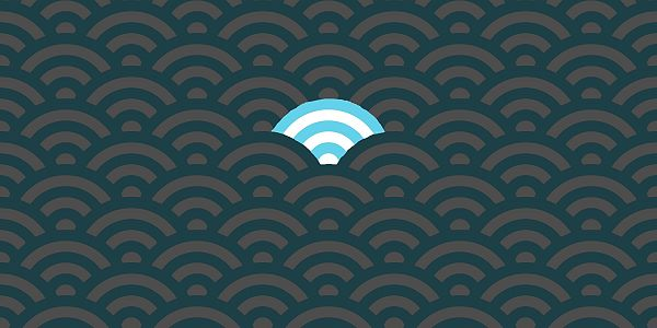 Pattern inside a pattern