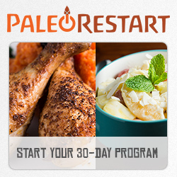 30 Day Paleo Restart Program