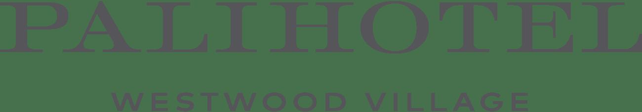 Palihotel westwoodvill logo