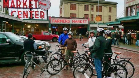 Seattlecyclingtours
