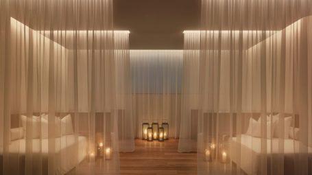 The spa at miami beach edition